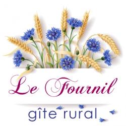 Gîte du Fournil Logo
